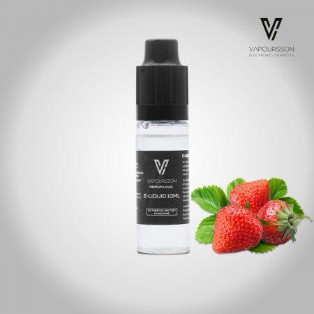 Strawberry18mgml 80PG20VG