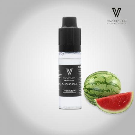 watermelon 18mg ml 80pg 20vg