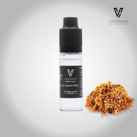 Tobacco 18mgml